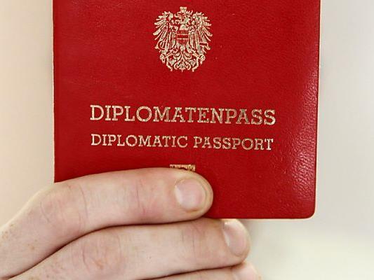 Diplomatenpässe gibt es künftig nicht mehr für Ex-Politiker