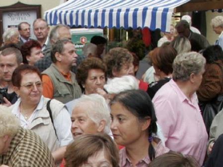 Vorarlberg: Deutlich höheres Bevölkerungswachstum.