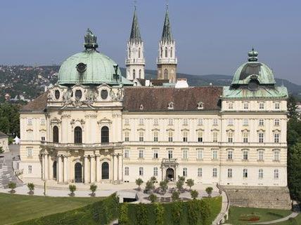 Musik aus aller Welt im Stift Klosterneuburg