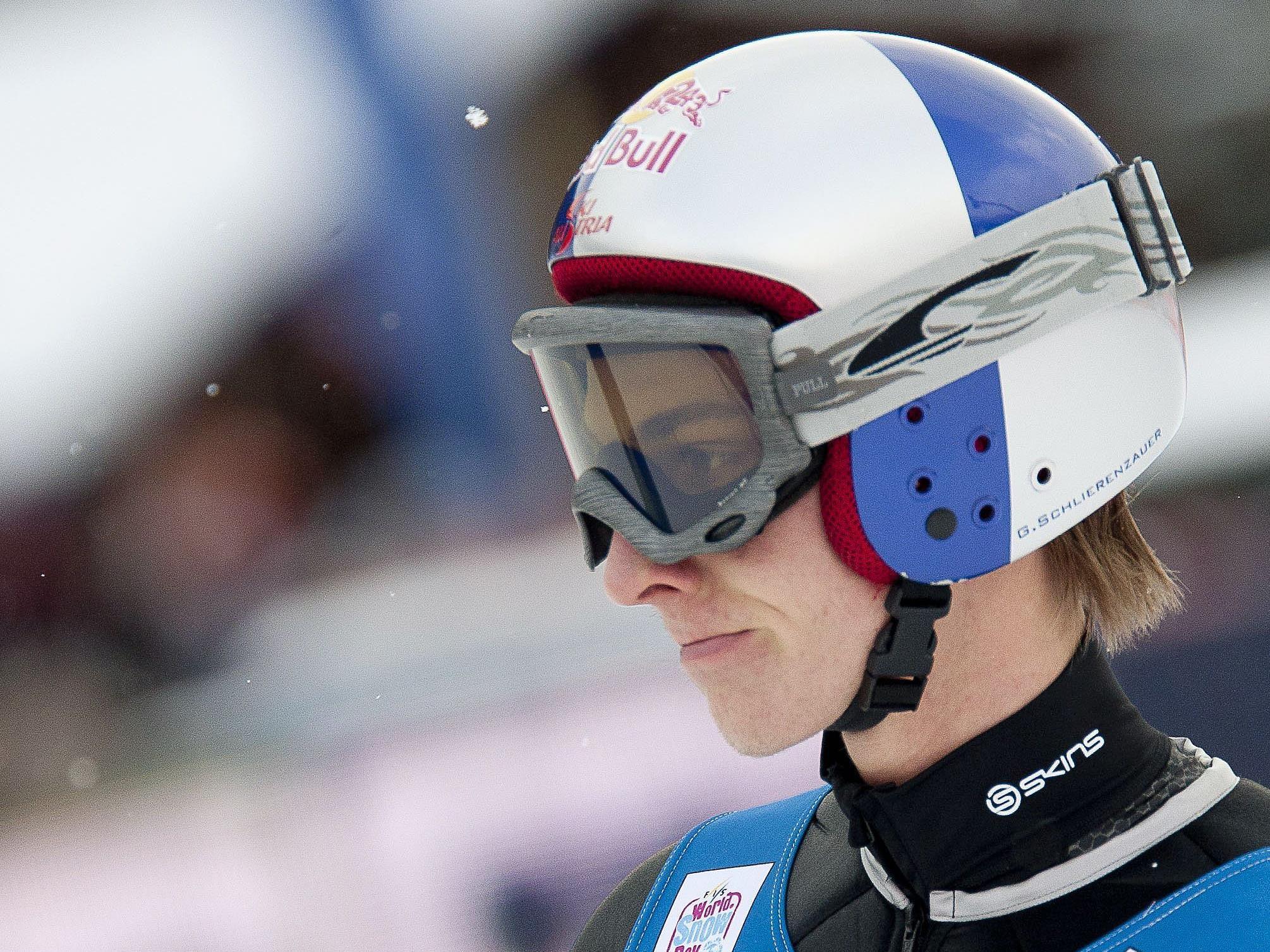 Erstmals seit 1991 kein ÖSV-Springer im Skifliegen auf dem Podest.