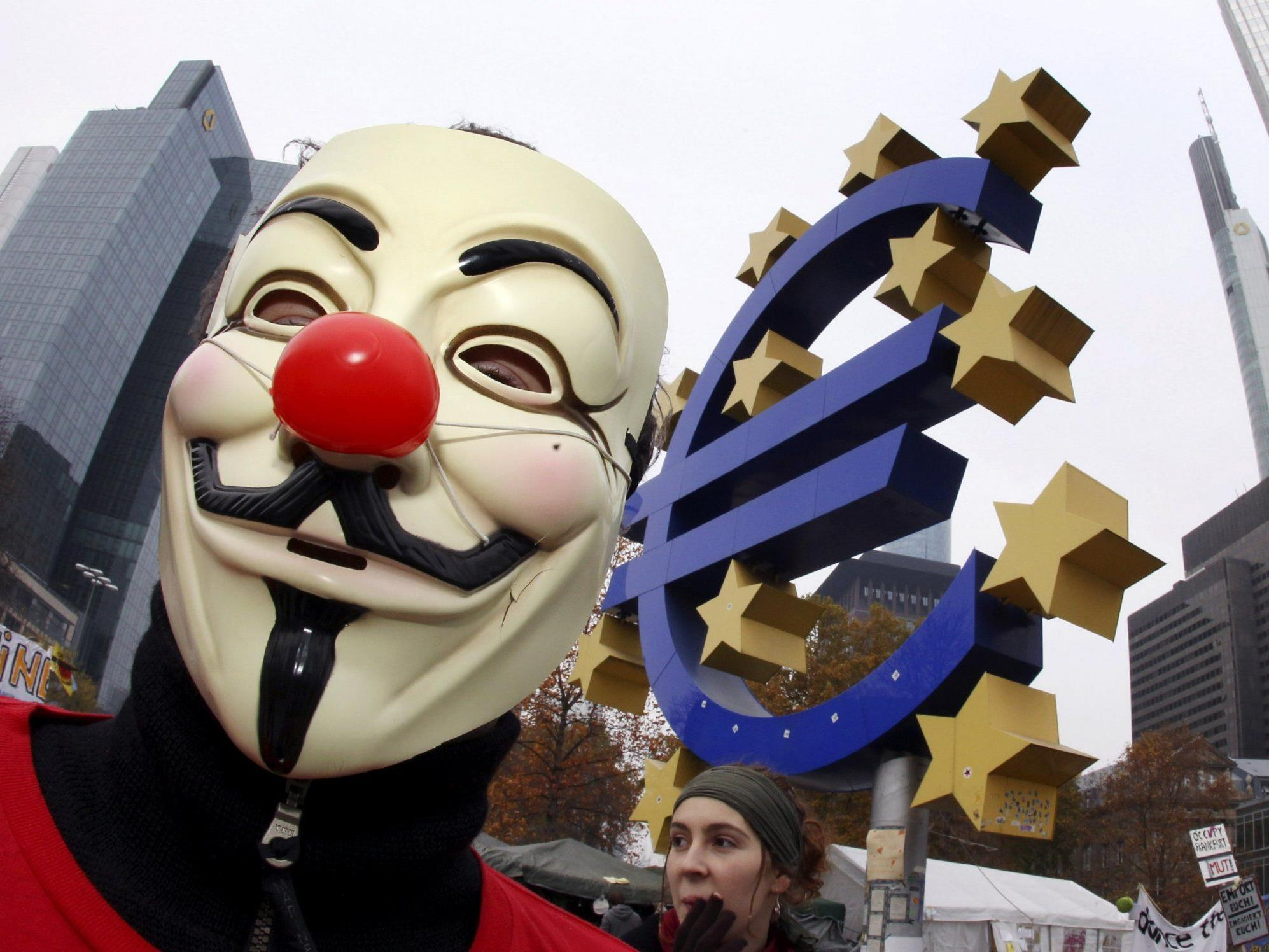 Geht es nach Attac, sollen die össterreischischen Großbanken zerschlagen werden.