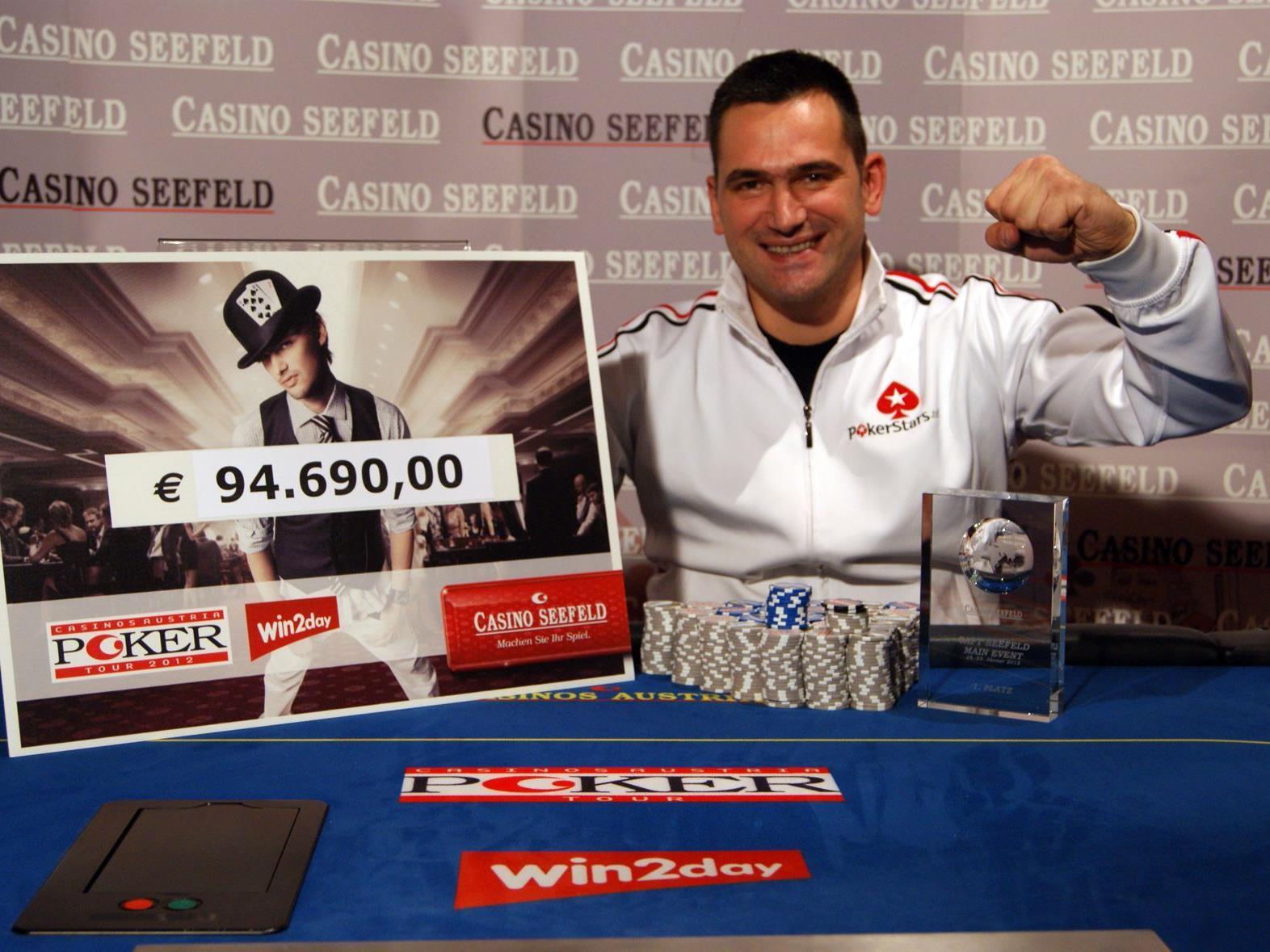 CAPT Seefeld Sieger Dorde Jovanovic