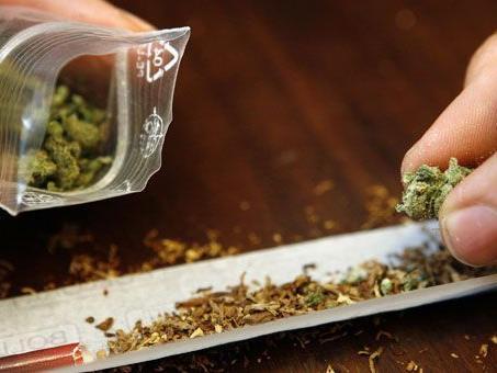 US-Forscher untersuchten unabhängig voneinander die Folgen des Zigaretten- und des Cannabiskonsums