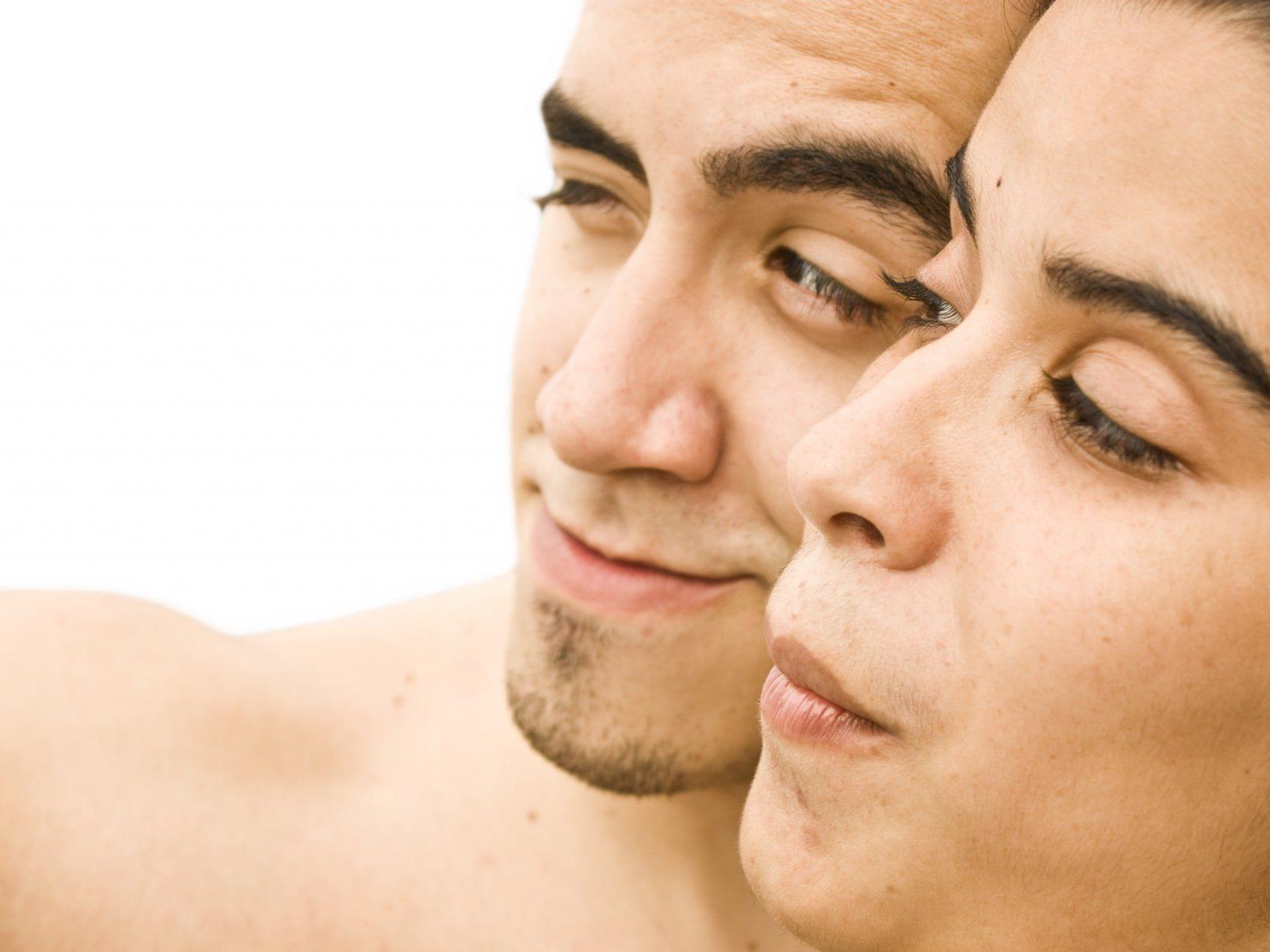 Mann und Frau: Zwei völlig andere Persönlichkeiten.
