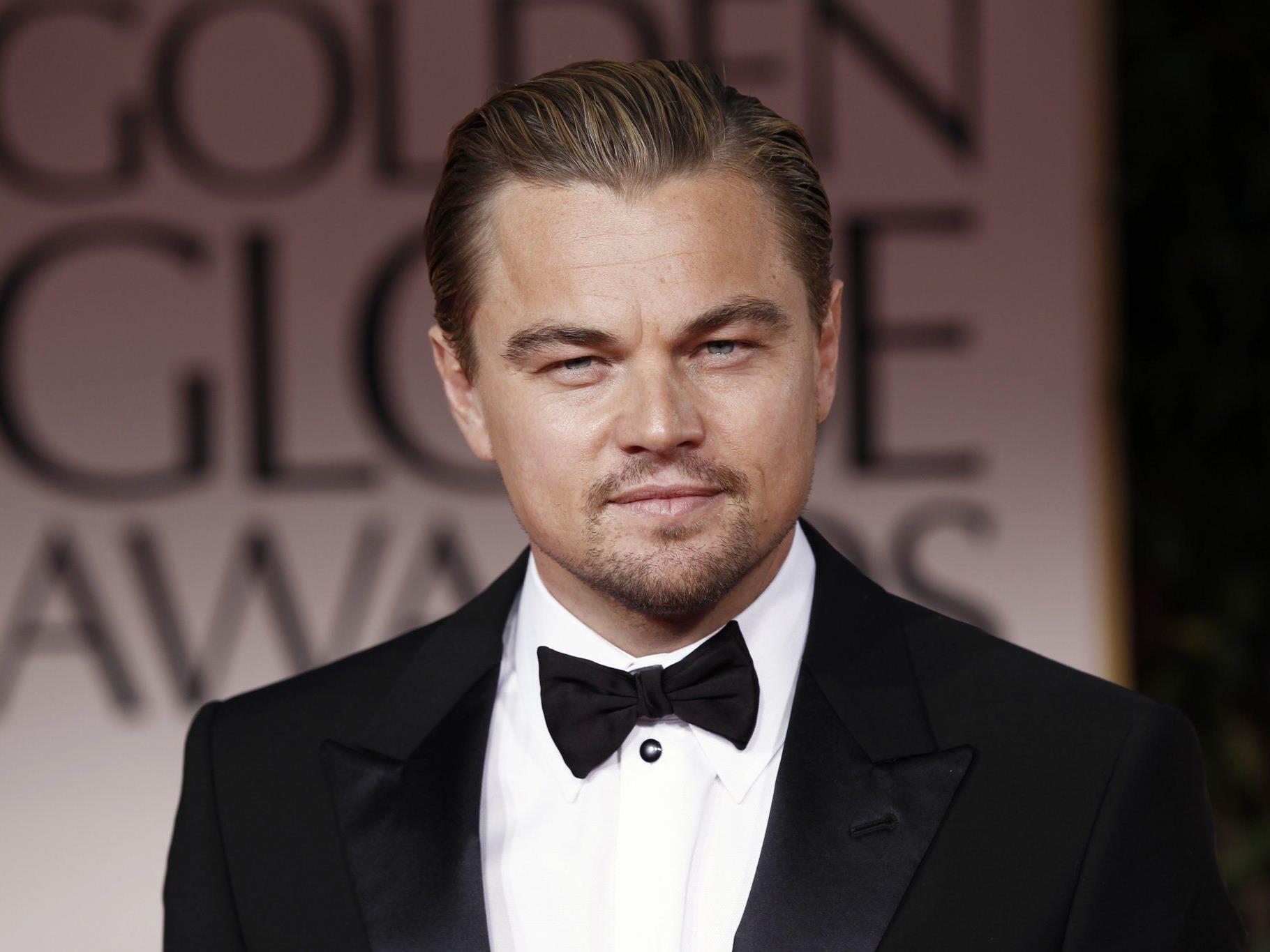 Der Golden Globes Preisträger überzeugte schon diverse Male als Charakterdarsteller.