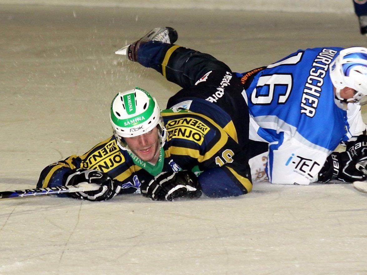 Die Vorarlbergliga-Saison geht in die entscheidende Phase.