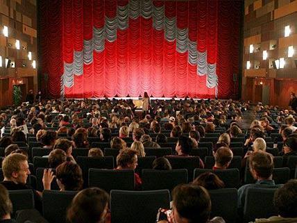 Die Nacht der Programmkinos sorgte schon 2011 für gut gefüllte Kinosäle - beispielsweise im Wiener Gartenbaukino