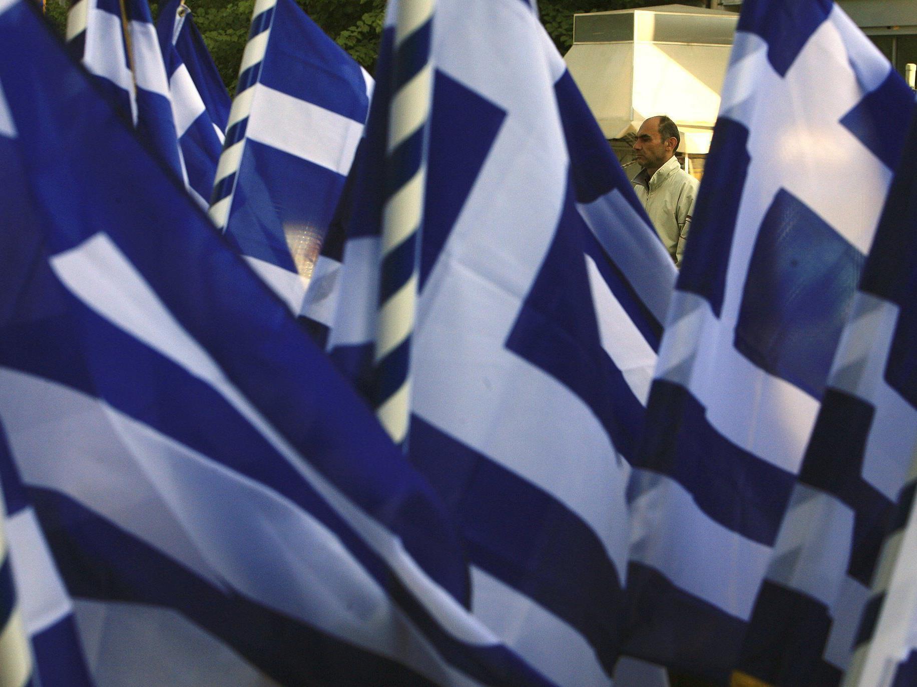 Auch nach mehreren Anläufen konnte der Namensstreit zwischen Griechenland und Mazedonien nicht ausgeräumt werden.