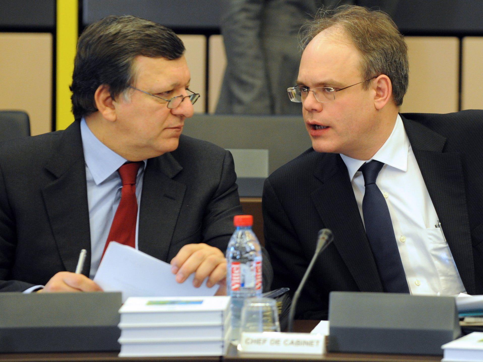 Jose Manuel Barroso hat am Dienstagnachmittag in Straßburg drei Vertragsverletzungsverfahren gegen Ungarn angekündigt