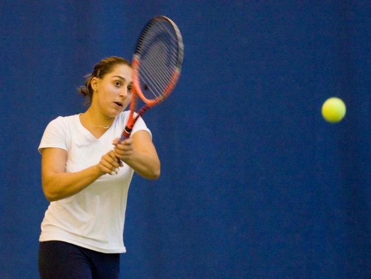 Für Tamira Paszek waren die Australien Open keine Reise wert