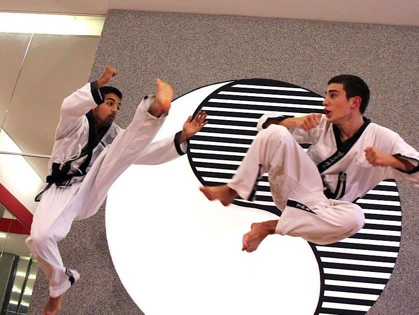 Am 28. Jänner findet ein Taekwondo-Tunier im Wiener Stadioncenter statt.