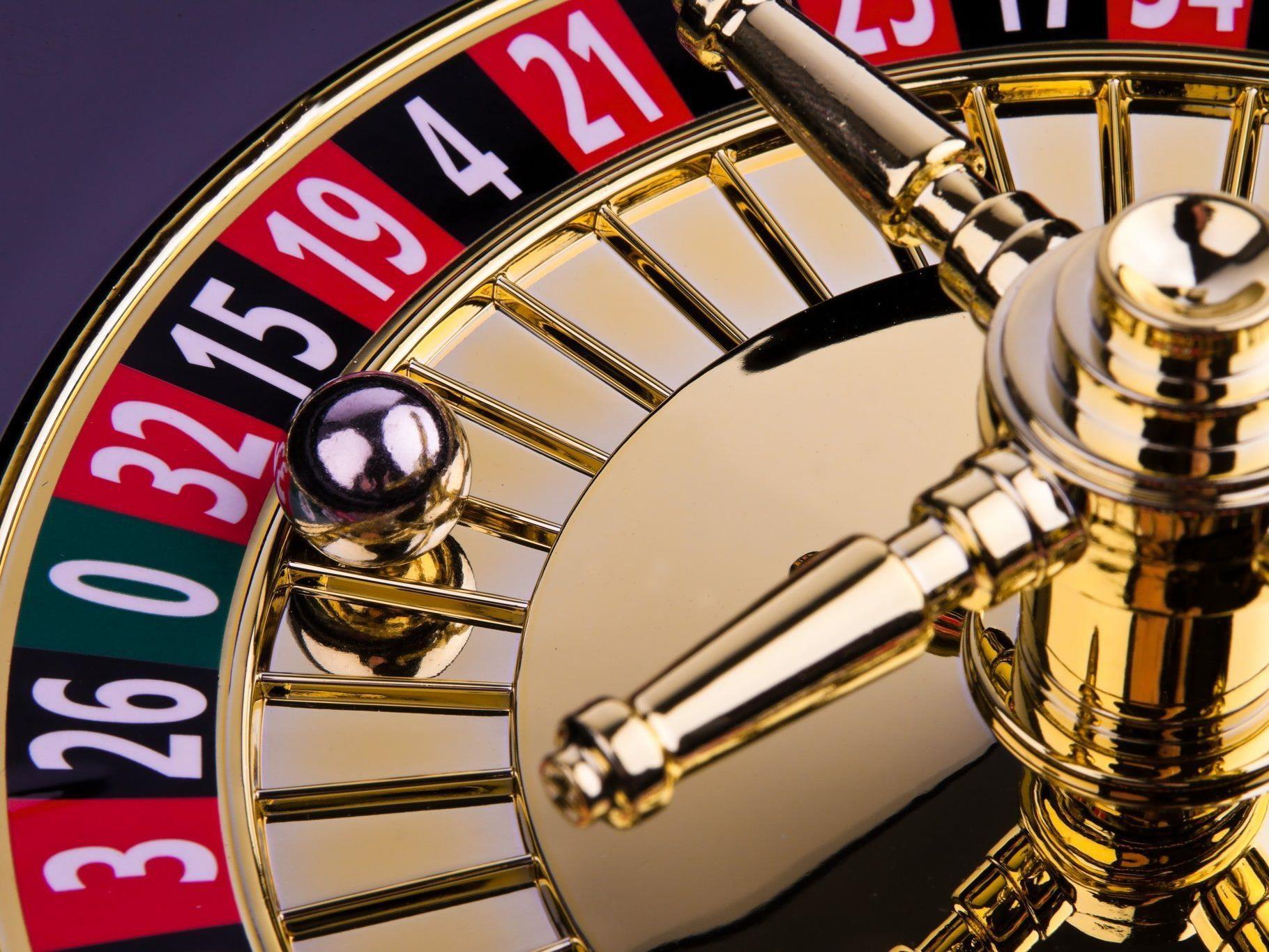 Zwei Bewerber für ein Casino