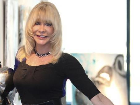 """Dolly Buster ist ab 9. März bei """"Dancing Stars"""" im ORF zu sehen."""