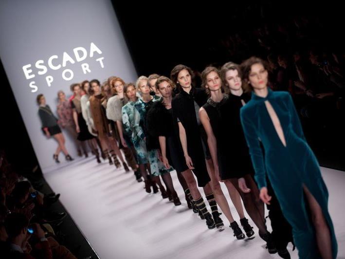 Bis zum Wochenende zeigen rund 50 Labels und Designer Trends für Herbst und Winter 2012/2013