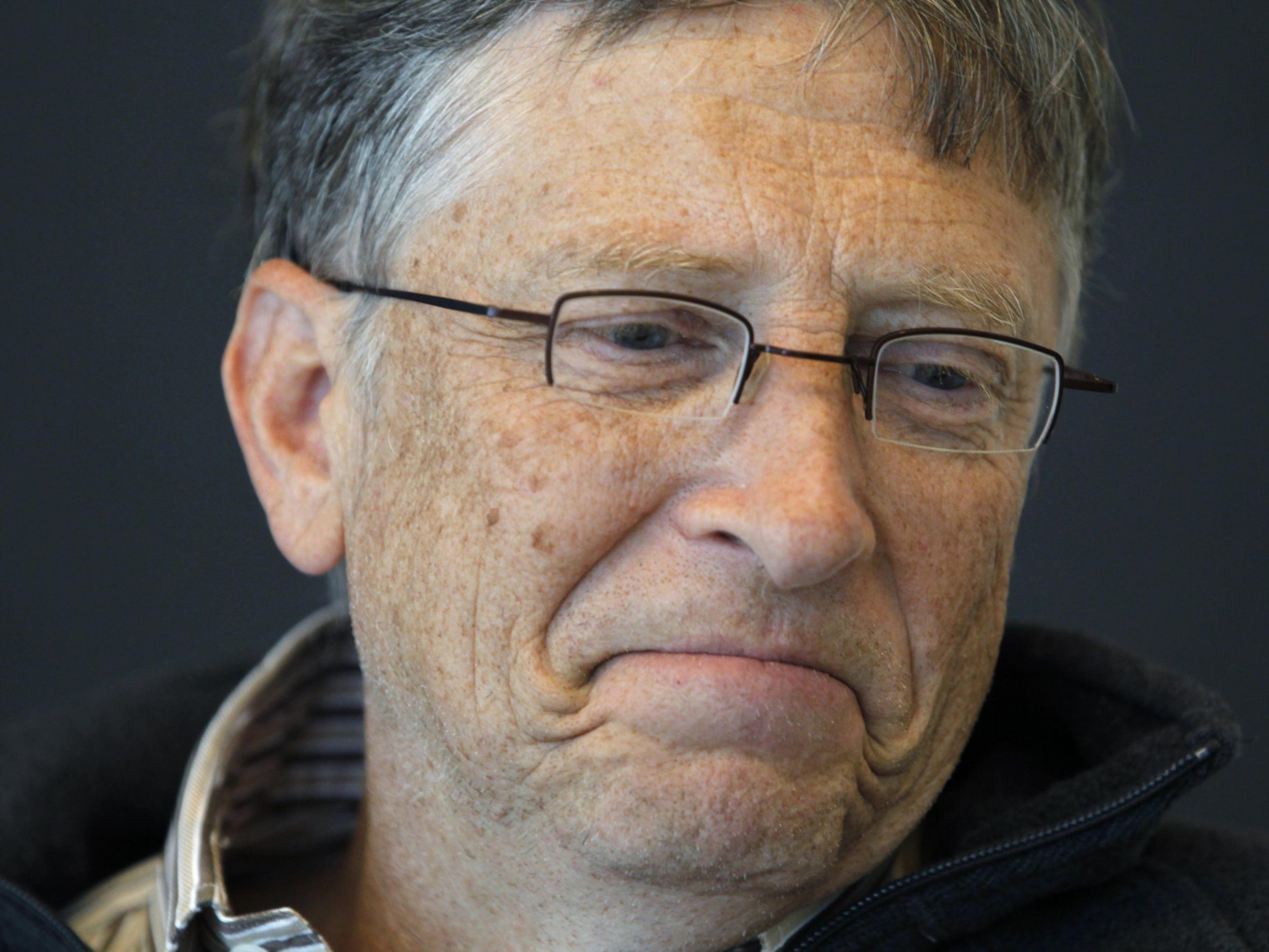 Bill Gates würdigte Steve Jobs Leistungen.