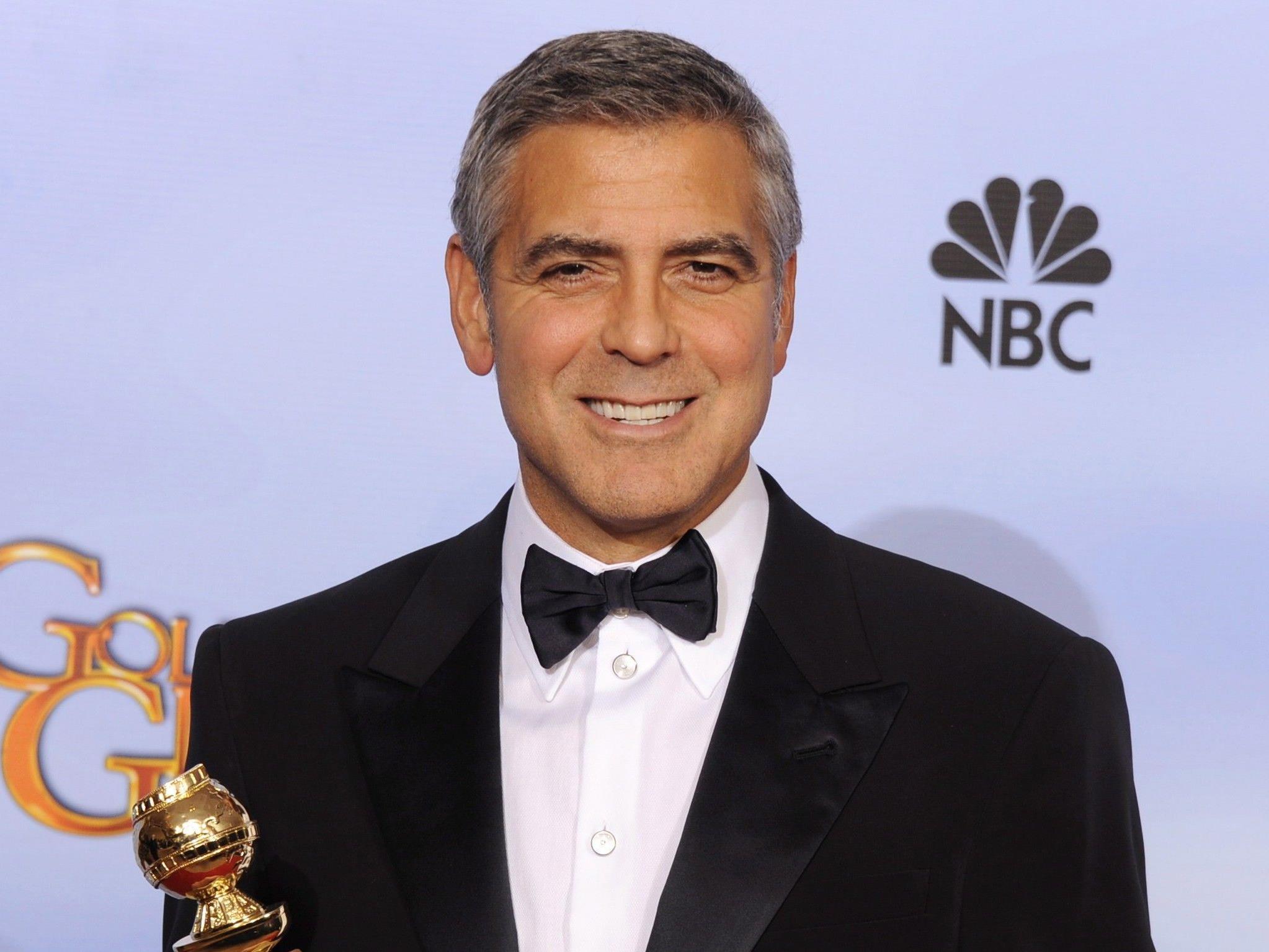 Der Oscar-Preisträger will auch nach seinem Tod wohltätig sein und seine lebenswichtigen Organe spenden.