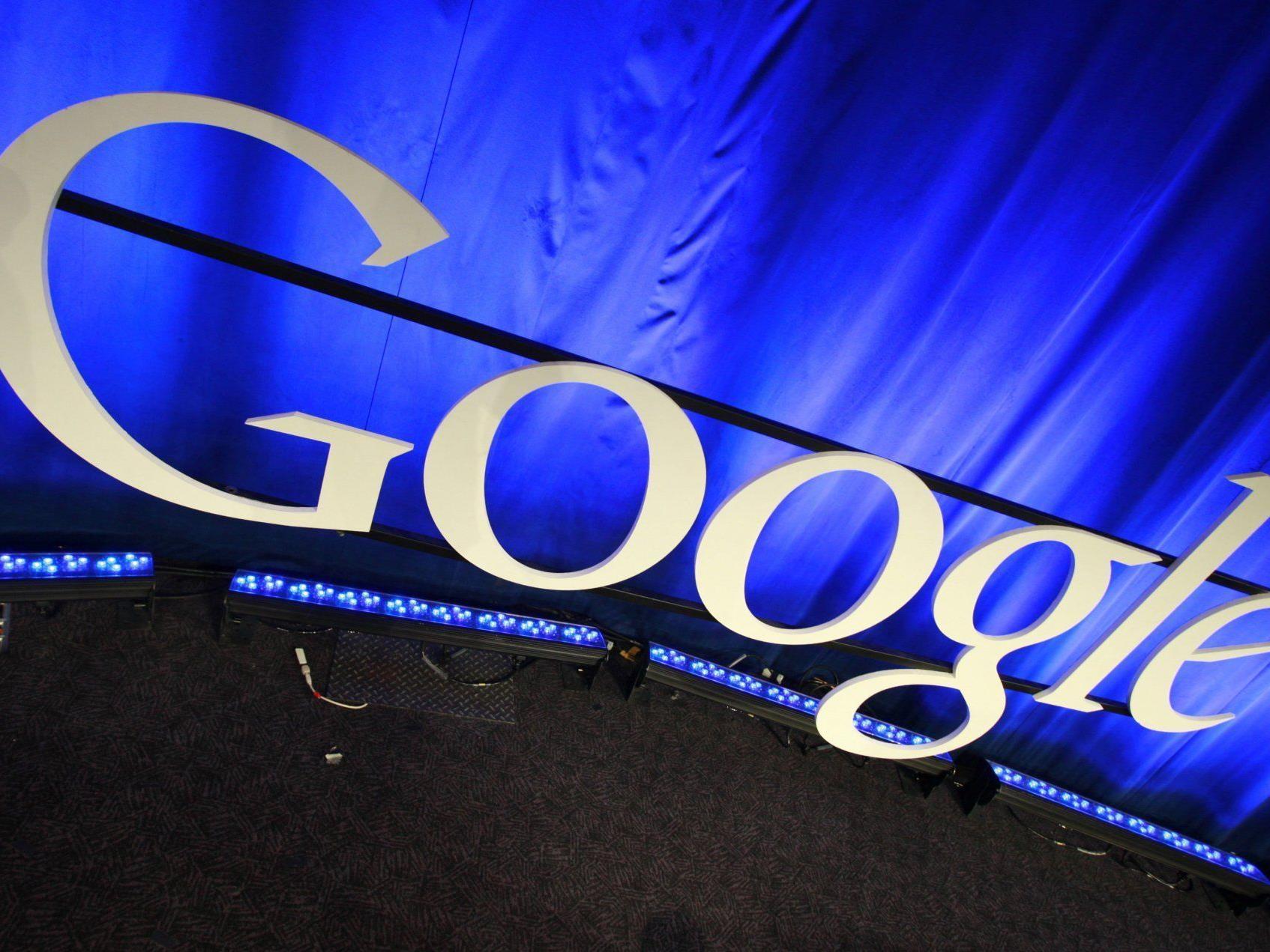 Google: Daten aus Suchanfragen genügen meist zur Klassifizierung der Nutzer