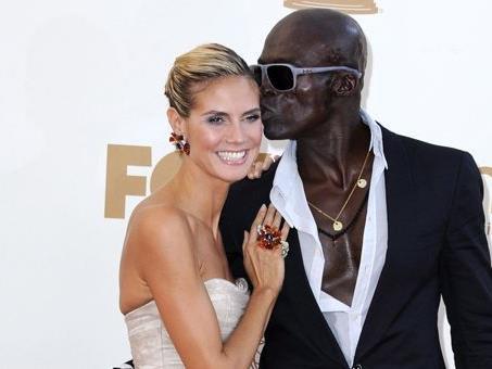 Scheidung offiziell bestätigt: Heidi Klum und Seal haben sich getrennt.