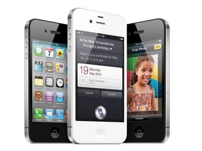 Am 9. Jänner 2007 präsentierte Steve Jobs das erste iPhone, mittlerweile sorgt die vierte Generation für reissenden Absatz.