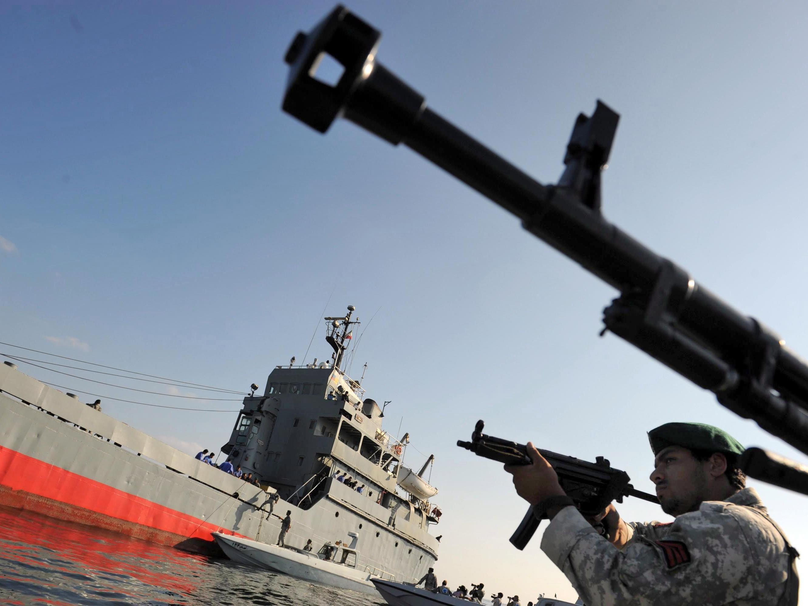 Jalali betonte, der Wunsch, dem Iran Schaden zuzufügen, werde verheerende Konsequenzen haben