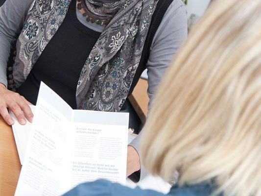Mitarbeiter der Jugendwohlfahrt sollen aus dem Strafregister mehr Informationen bekommen.