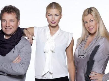"""Die Jury von """"Austria's Next Topmodel"""" wird in der kommenden Folge keinen Bezug zu Sabrina Rauchs Tod herstellen."""