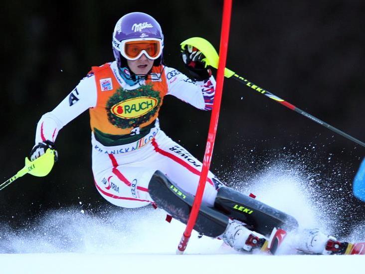 Kirchgasser triumphierte am Sonntag im Slalom