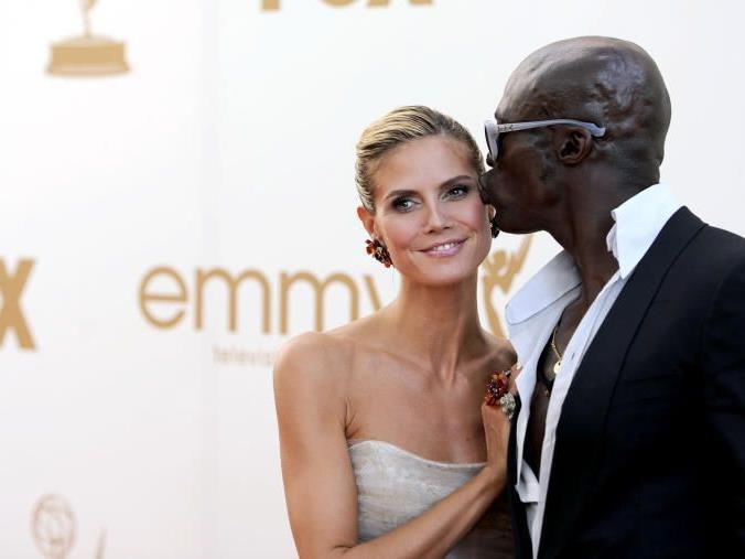 Fünf Mal haben Heidi Klum und Seal ihr Eheversprechen erneuert, jetzt lassen sie sich angeblich scheiden