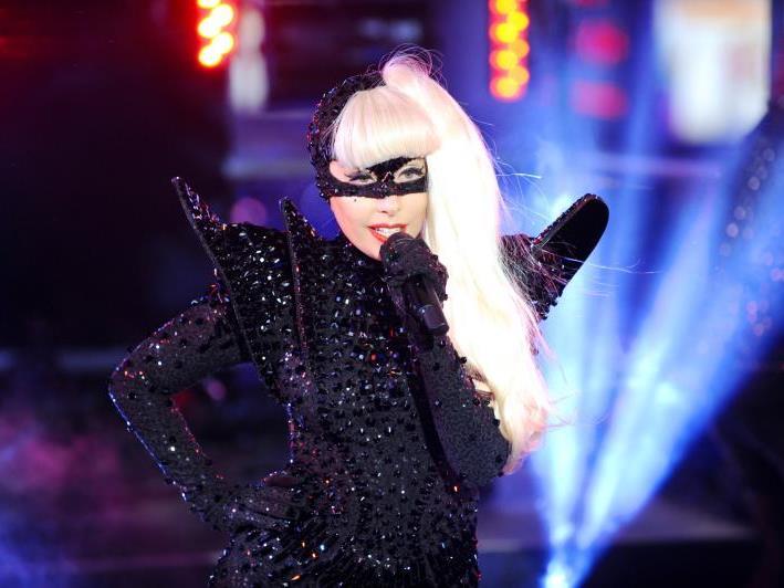 """Lady Gaga kreierte ihr """"eigenes Musikgenre"""""""