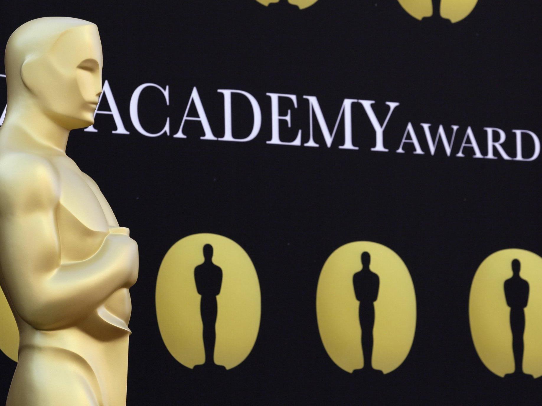 Oscars werden zum 84. Mal verliehen