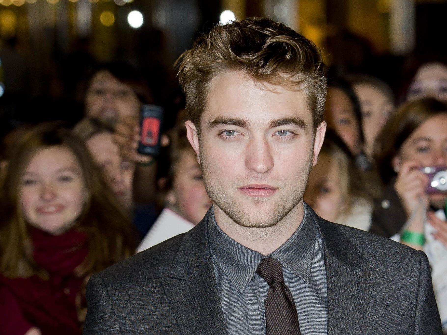 """Robert Pattinson wird in der Roman-Verfilmung """"Bel Ami"""" zu sehen sein."""