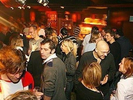 """Der """"Roxy Club"""" in Wien-Wieden sperrt zu."""