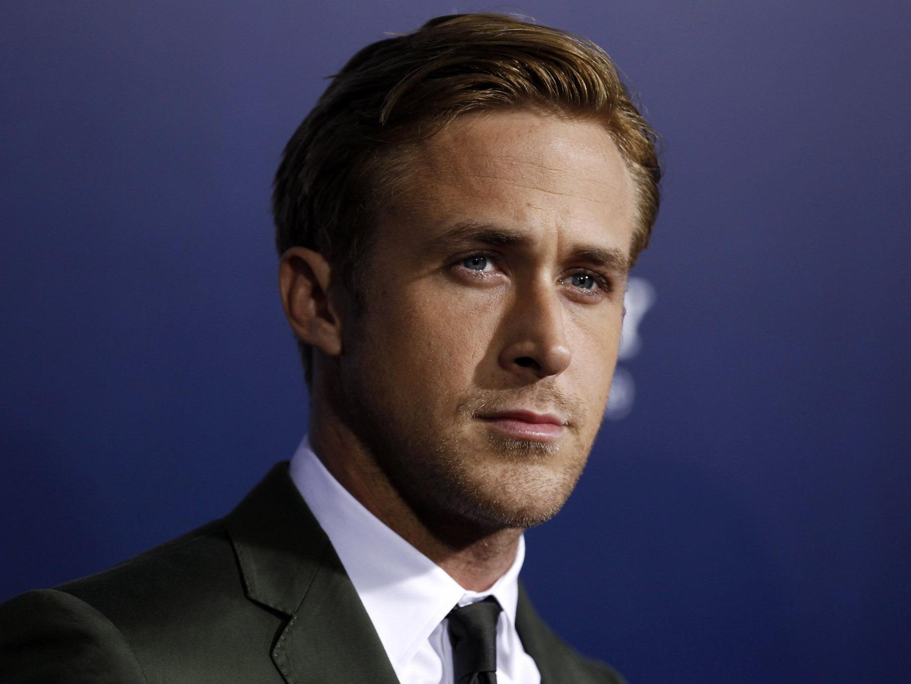 """Zurzeit ist Gosling im Polit-Film """"Ides of March - Tage des Verrates"""" zu sehen."""