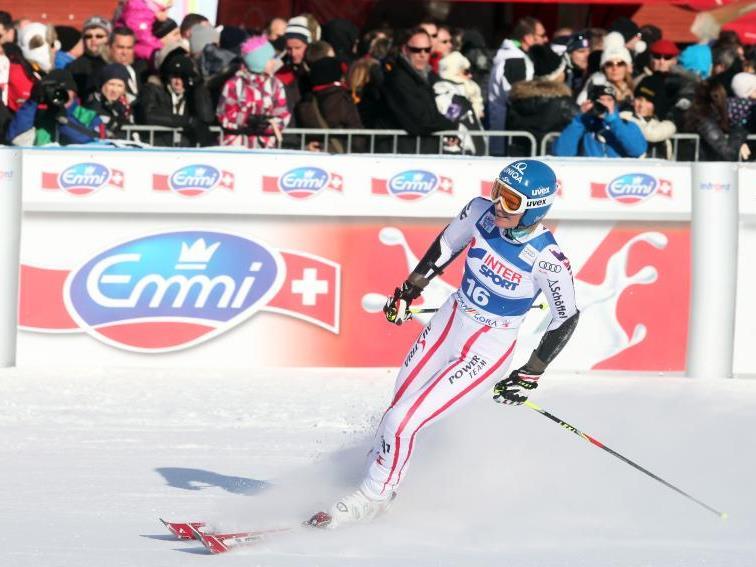 Zuvor hatte Schild in dieser Saison in Aspen, Courchevel, Flachau, Lienz und zuletzt am 3. Jänner in Zagreb gewonnen.