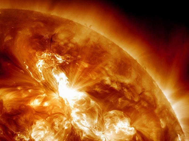Entdeckung verbessert die Vorhersage des sogenannten Weltraumwetters