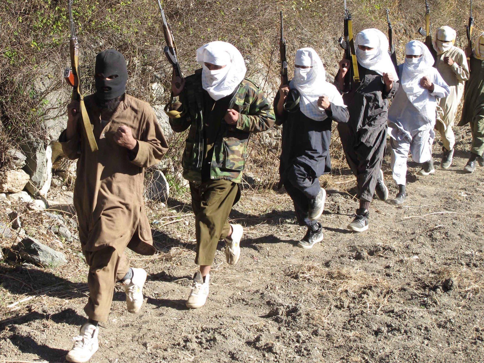 Karzai bemüht sich seit langem, die Taliban an den Verhandlungstisch zu bringen.