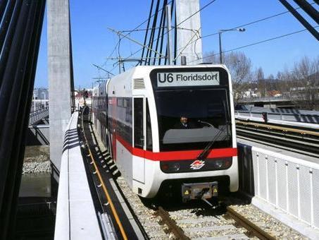 Am Mittwoch kommt es auf der U-Bahnlinie U6 zu Verzögerungen.