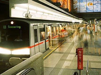 Auch 2012 mehr Sicherheitgefühl in den Wiener Linien: Das ist das Motto.