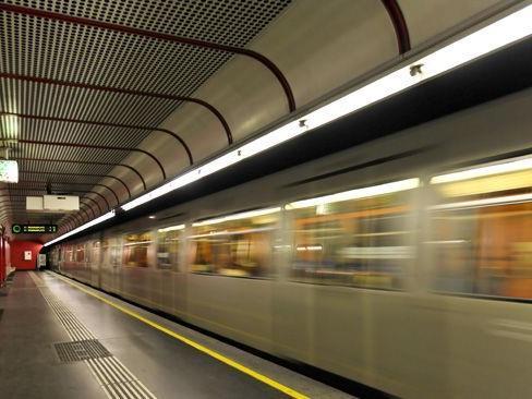 Die Wiener U-Bahn ist ein Streitpunkt zwischen Bund und Stadt.