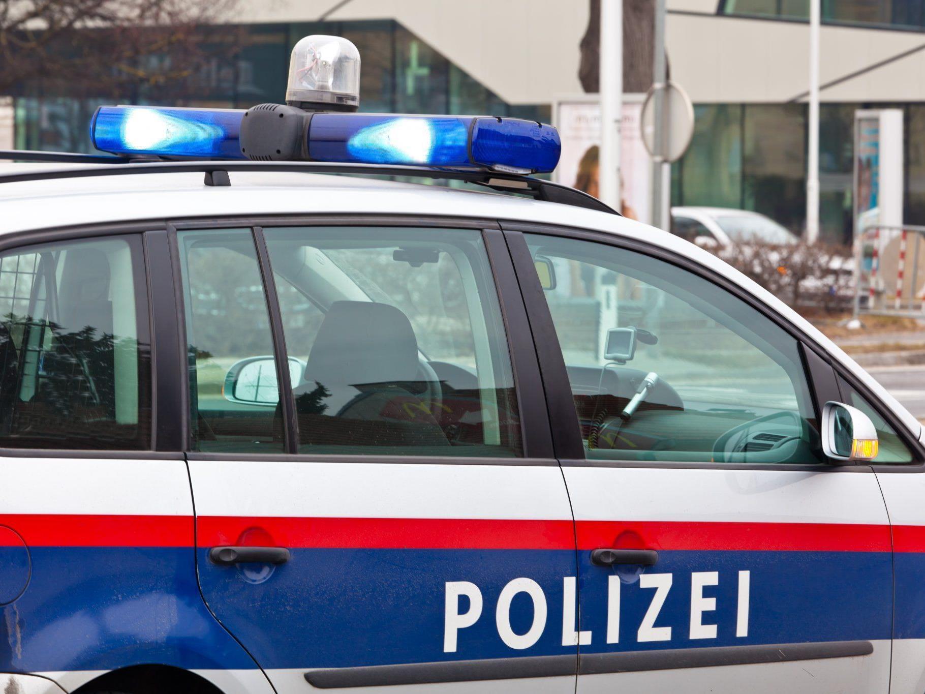 Überfall auf OMV-Tankstelle in Dornbirn: Der Täter konnte eine unbekannte Summe rauben.