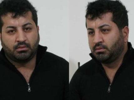 Ein mutmaßlicher Vergewaltiger wurde festgenommen. Die Polizei sucht nach weiteren Opfern.