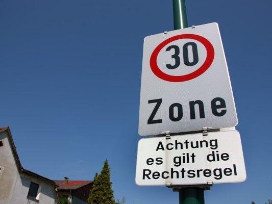 Wien-Währing sprach sich bei einer Umfrage für eine 30er-Zone aus.