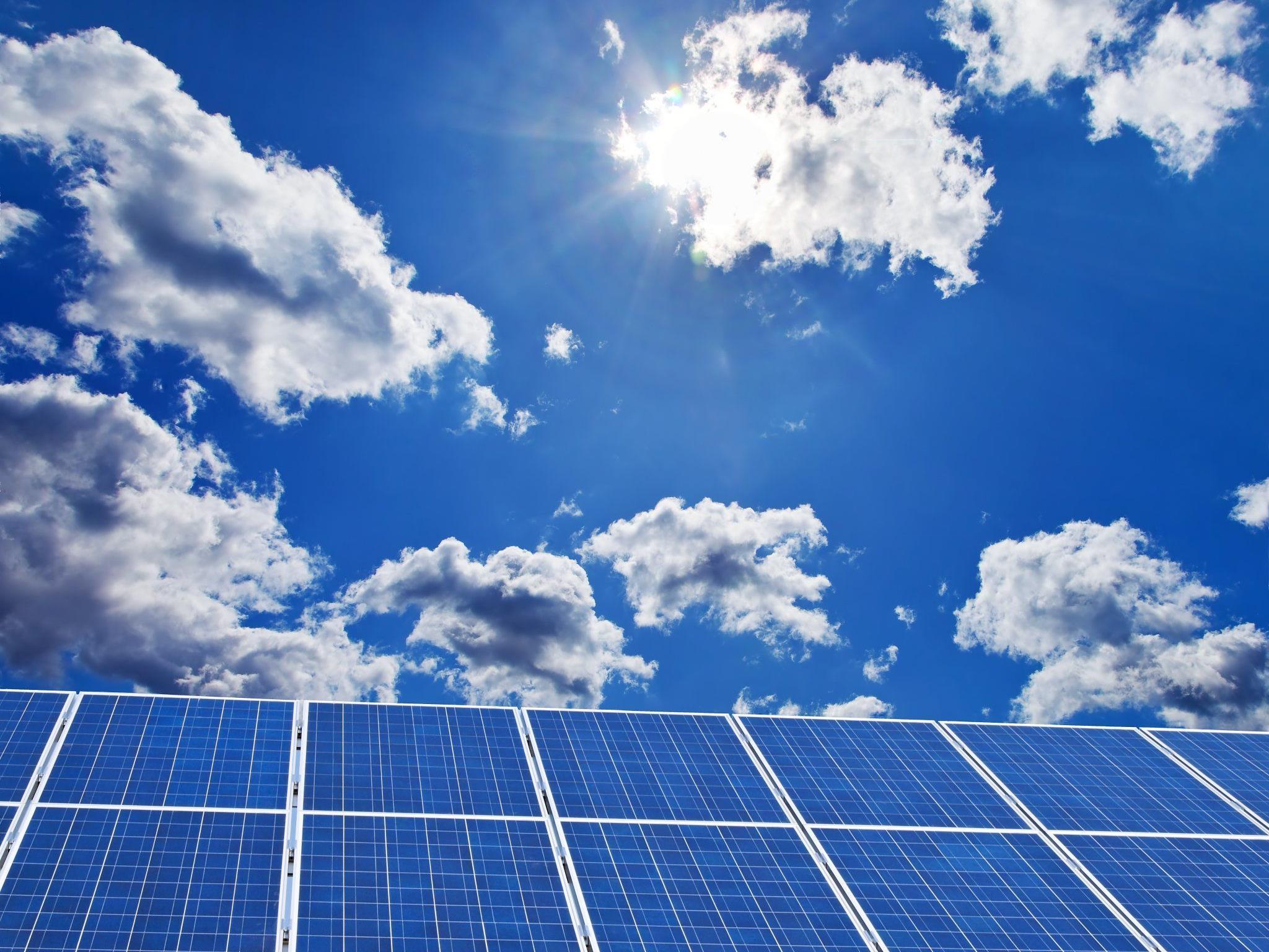Die Josefstadt setzt auf Wasser und Solarenergie