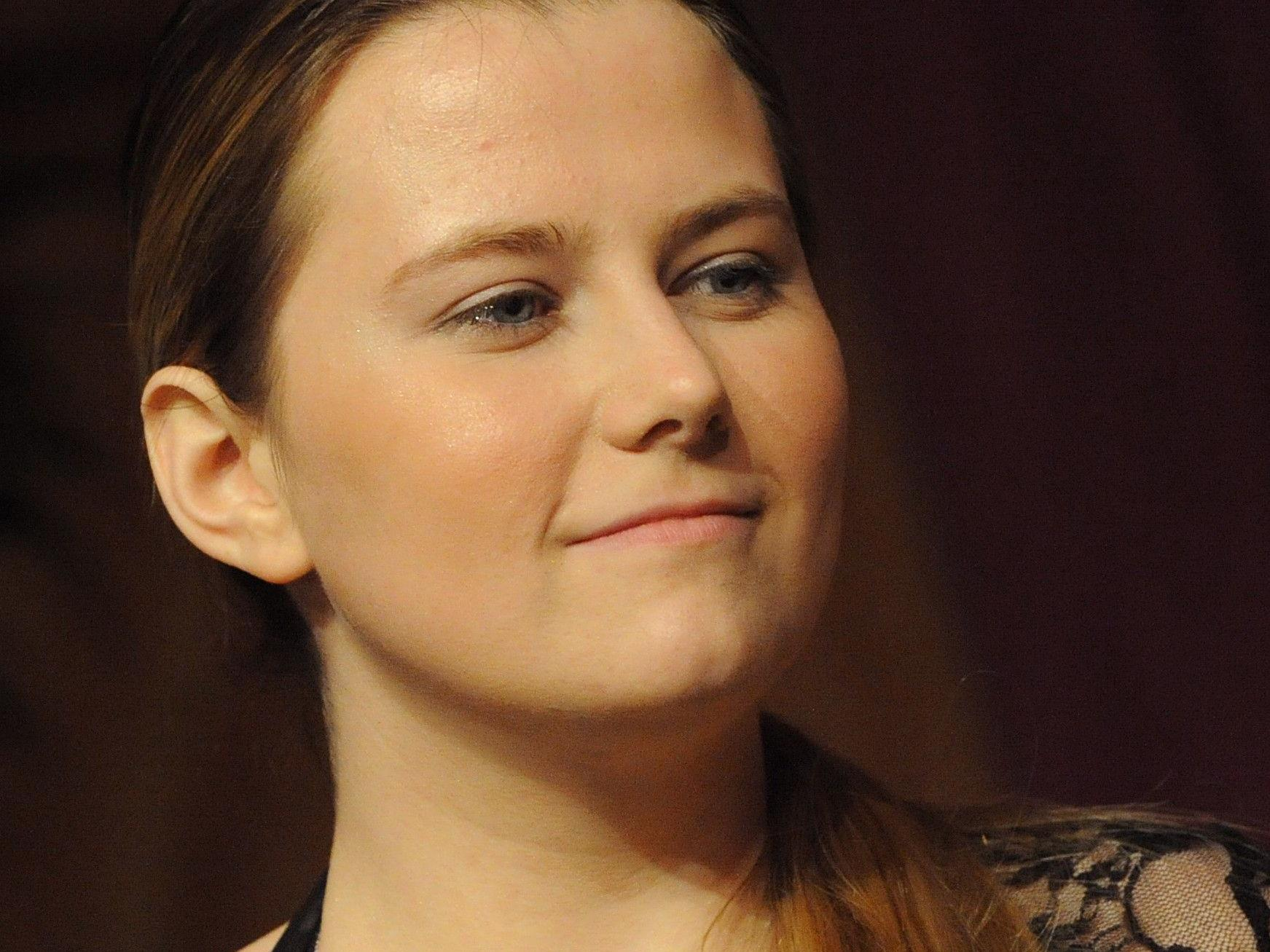 Vor rund fünfeinhalb Jahren gelang Natascha Kampusch die Flucht aus ihrem Kellerverlies.