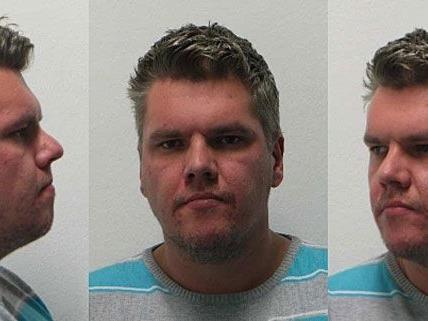 Dieser Mann wurde als mutmaßlicher Betrüger in Wien-Landstraße festgenommen