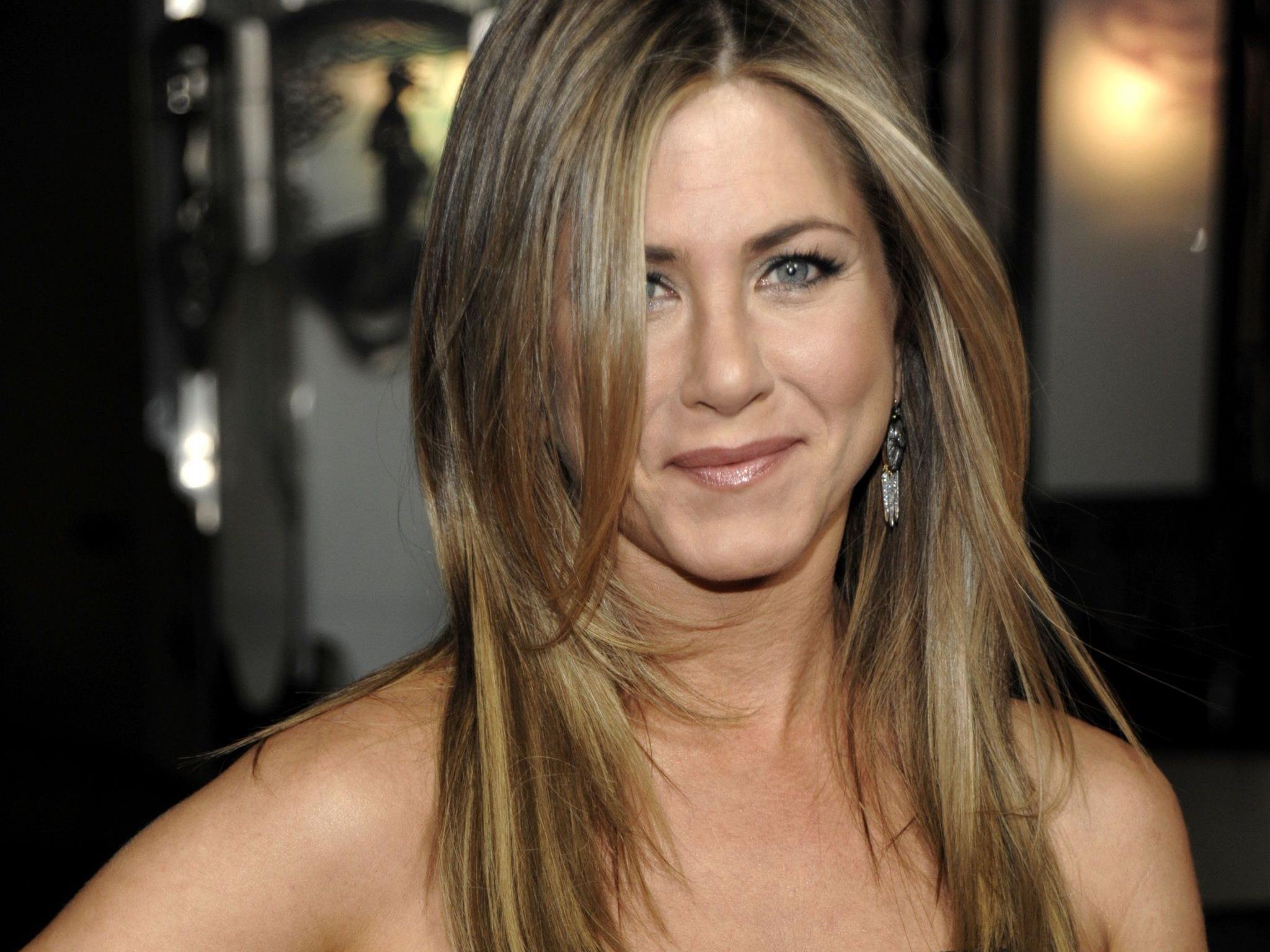 """Der """"Friends""""- Star wird nach jahrelangem Schauspielengagement mit einem Stern am """"Walk of Fame"""" geehrt."""