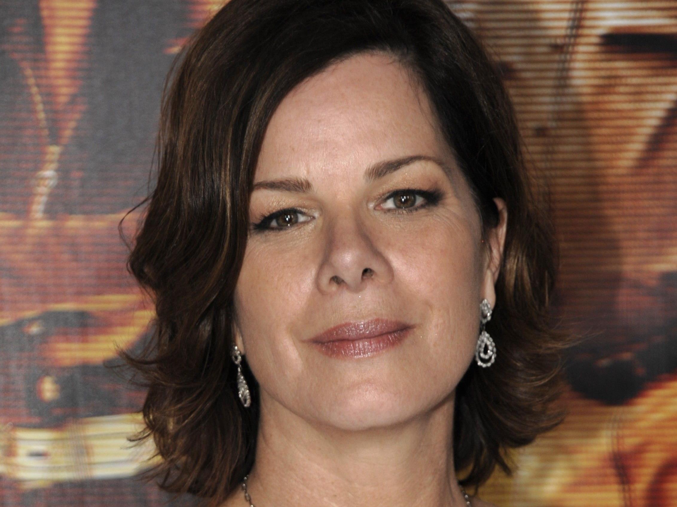 Schauspielerin und Oscarpreisträgerin Marcia Gay Harden lässt sich nach 15 Jahren Ehe scheiden. h