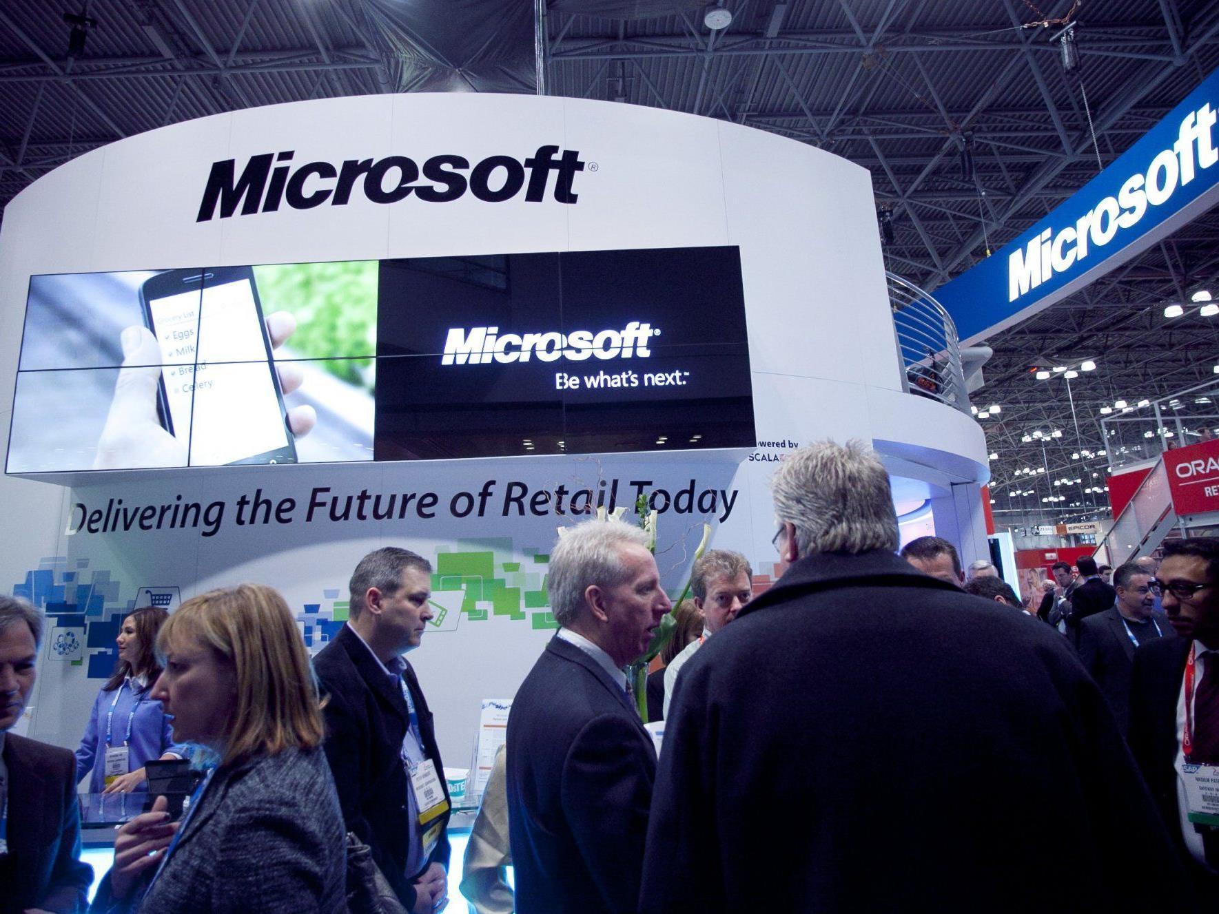 Microsoft und Google: Streit um Datenschutz bei Internet Explorer.