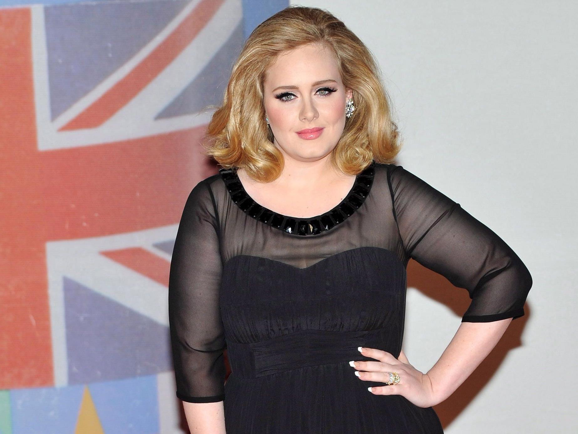 Gesangswunder Adele besitzt eine der größten Stimmen im aktuellen Musicbusiness.