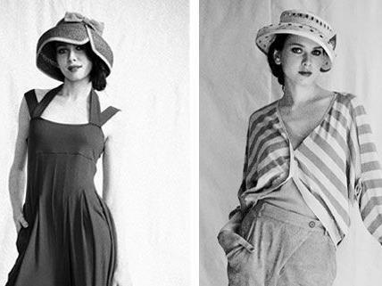Oh là là - Fashion von Lilith France bezaubert mit viel Flair